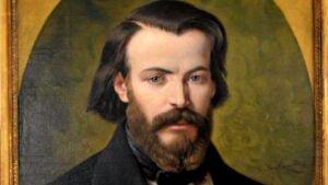 Antonio Federico Ozanam