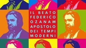Seminario sul beato Federico Ozanam su Facebook e YouTube