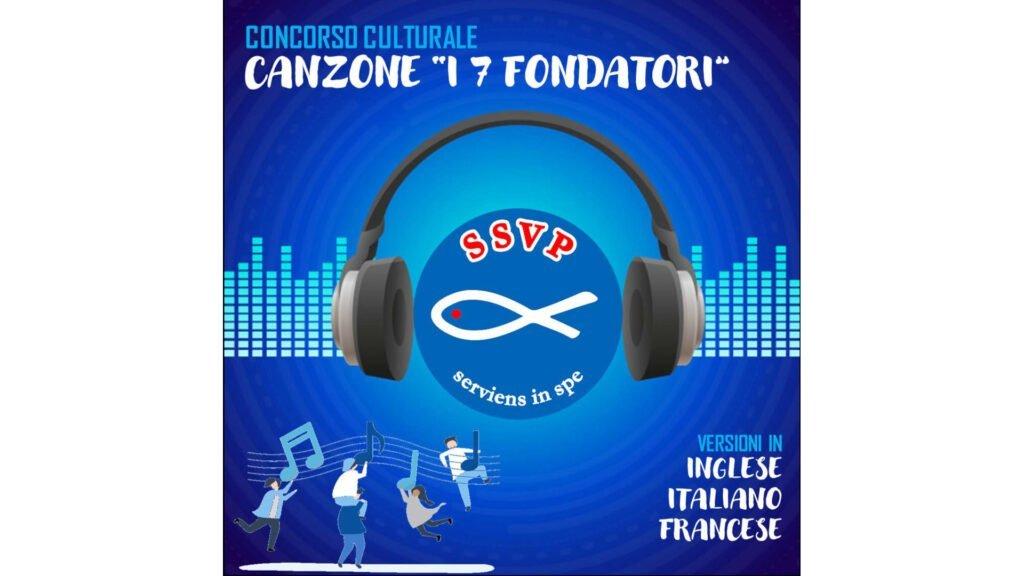concorso culturale la canzone dei 7 fondatori