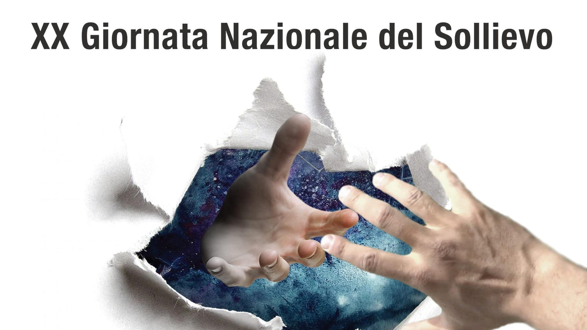 XX Giornata nazionale del sollievo