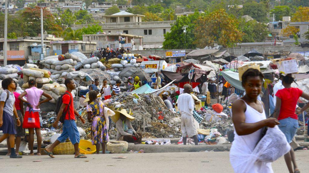 Aiuto immediato ad Haiti per fronteggiare il terremoto