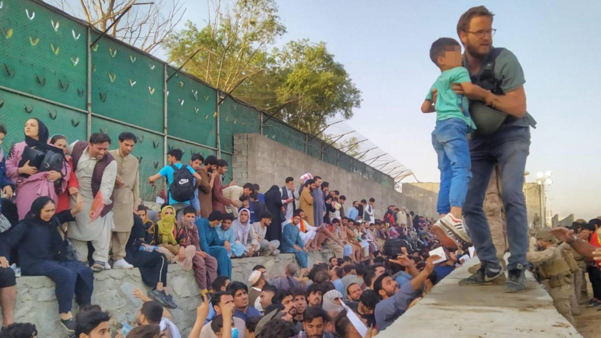 Afghanistan: una tragedia immane, vite spezzate, sogni infranti!