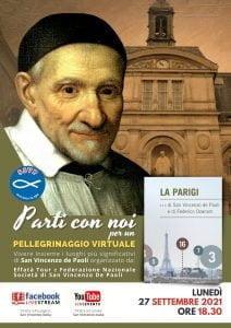 La Parigi di San Vincenzo (1)