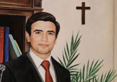 ROSARIO ANGELO LIVATINO È BEATO Un eroe della legalità, un martire di Cristo La solenne cerimonia domenica 9 maggio nella Cattedrale di Agrigento