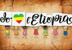 IO AMO L'ETIOPIA Progetto umanitario della Società di San Vincenzo De Paoli di Roma Onlus